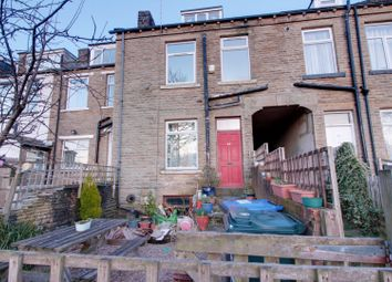 Thumbnail 2 bed terraced house for sale in Sydenham Place, Bradford, Bradford, Yorkshire
