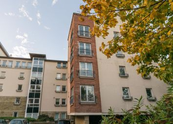 Thumbnail 2 bedroom flat for sale in 1/7 Ann Terrace, Abbeyhill, Edinburgh