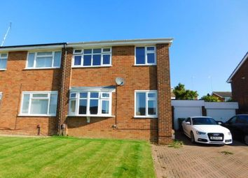 3 bed semi-detached house for sale in Ragstone Road, Bearsted, Maidstone, Kent ME15