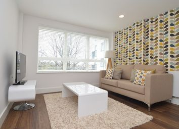 Thumbnail 2 bedroom flat for sale in Market Road, London