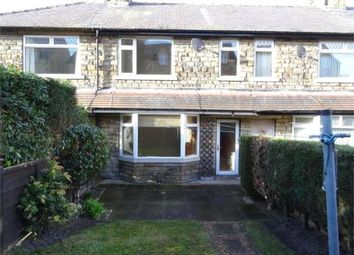 Thumbnail 3 bed terraced house to rent in Well Grove, Brighouse, West Yorkshire