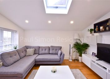 Thumbnail 2 bed flat for sale in Finsbury Road, London