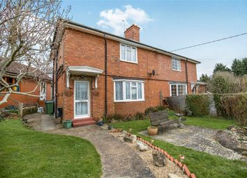 Thumbnail 3 bed semi-detached house for sale in Hollands Road, Henfield