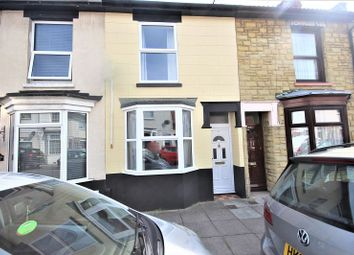 Thumbnail 2 bed property for sale in Strode Road, Portsmouth