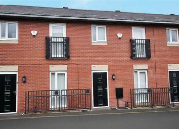 3 bed terraced house for sale in Lowbridge Walk, Bilston WV14