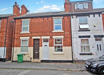 Thumbnail 2 bed terraced house for sale in Rydal Grove, Nottingham