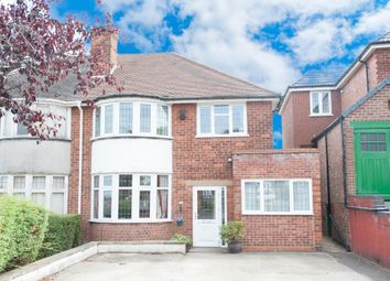 4 bed semi-detached house for sale in Shipton Road, Sutton Coldfield B72