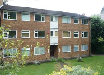 Thumbnail 2 bed flat to rent in Lubbock Road, Chislehurst