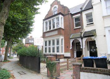 Thumbnail 4 bedroom maisonette to rent in Blenheim Gardens, London