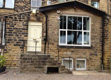 Thumbnail 1 bedroom flat to rent in Westhill Terrace, Chapel Allerton, Leeds, West Yorkshire