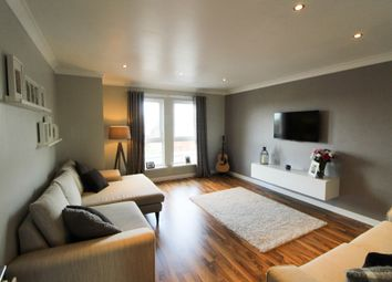 Thumbnail 2 bed flat for sale in Dean Court, West Dunbartonshire