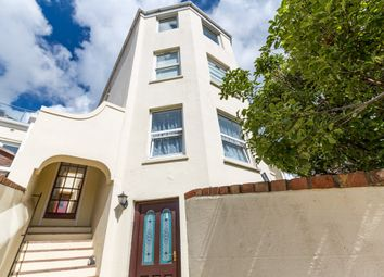 Thumbnail 1 bed flat for sale in The Mount, St. Peter Port, Guernsey