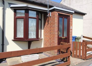 Thumbnail 1 bed bungalow for sale in Main Road, Queenborough