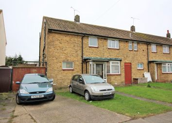 Thumbnail 3 bed semi-detached house for sale in Cokefield Avenue, Southend-On-Sea