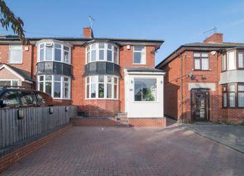 Thumbnail Semi-detached house for sale in Barrows Lane, Birmingham