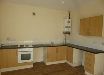 Thumbnail 2 bed flat to rent in Hatfield Road, Undercliffe, Bradford
