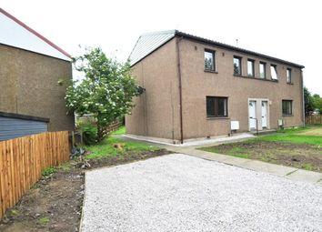 3 bed semi-detached house for sale in Langton Avenue, East Calder EH53