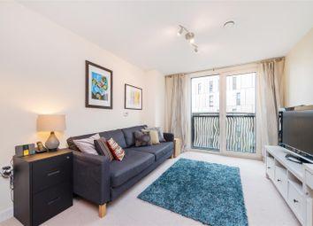 Thumbnail 1 bed flat for sale in Woods House, 7 Gatliff Road, Grosvenor Waterside, London