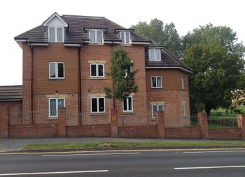 Thumbnail 2 bedroom flat for sale in Ballam Grove, Poole