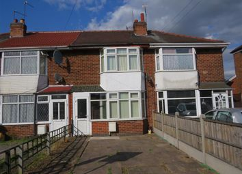 Thumbnail 3 bed property to rent in Rosedale Avenue, Belgrave, Leicester