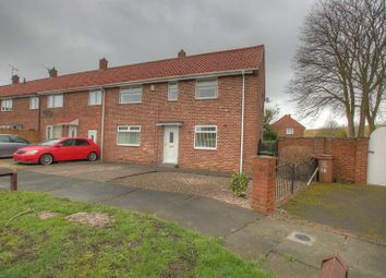 3 bed end terrace house for sale in Haydon Place, Newcastle Upon Tyne NE5