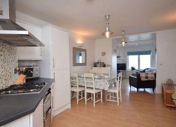 Thumbnail 3 bed flat to rent in Oceanside, Capstone Crescent, Ilfracombe