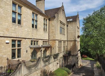 Thumbnail 3 bed flat for sale in Walcot Street, Bath