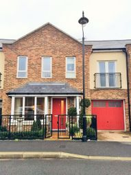Thumbnail 3 bed property to rent in Vaughan Avenue, Greenhithe