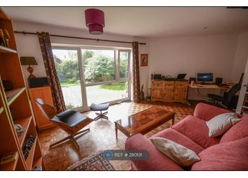 Thumbnail 2 bed flat to rent in Woodstock Close, Oxford