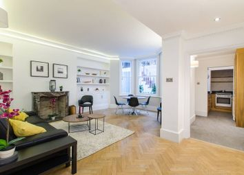 Thumbnail 2 bedroom flat for sale in Rosary Gardens, South Kensington