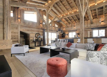 Thumbnail 6 bed chalet for sale in Megeve, French Alps, France