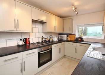 Thumbnail 4 bedroom terraced house to rent in Albert Road, South Norwood, London