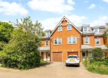 4 bed terraced house for sale in Sells Close, Guildford, Surrey GU1