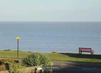 Thumbnail 1 bed flat to rent in Tankerton, Whitstable