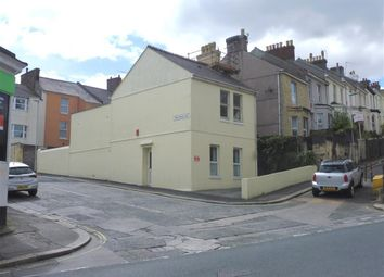 Thumbnail 1 bed property to rent in West Hill Road, Mutley, Plymouth