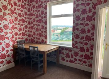 Thumbnail 4 bed terraced house to rent in Steadman Street, Bradford
