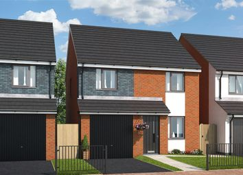 """Thumbnail 3 bed property for sale in """"The Yew At The Woodlands, Newton Aycliffe"""" at Ashtree Close, Newton Aycliffe"""