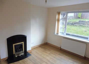 Thumbnail 2 bed property to rent in Howley Walk, Batley
