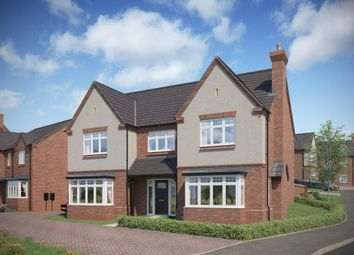 5 bed detached house for sale in Milton Road, Repton, Derby DE65