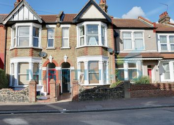 Thumbnail 2 bed terraced house to rent in Branksome Road, Southend-On-Sea