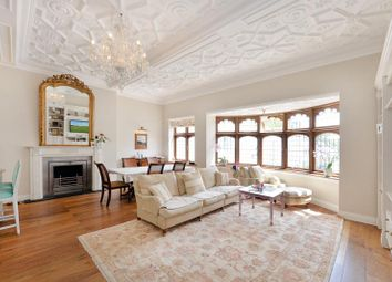 Thumbnail 4 bed terraced house for sale in Ennismore Gardens, London