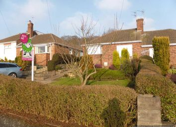 Thumbnail 3 bed semi-detached bungalow for sale in Mayflower Close, Gainsborough