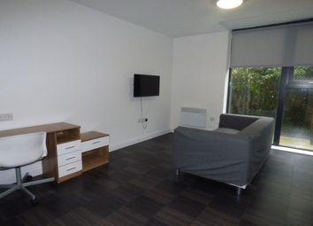 Thumbnail Studio to rent in Durning Road, Edge Hill, Liverpool