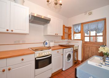 Thumbnail 2 bed semi-detached house for sale in St. Pauls View Road, Newport