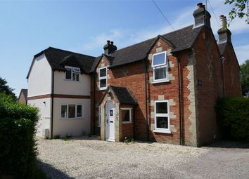 Thumbnail 3 bed semi-detached house for sale in Park Cottages, Goddards Lane, Camberley, Surrey