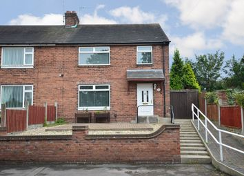 Thumbnail 3 bed semi-detached house for sale in Weston Close, Newcastle-Under-Lyme
