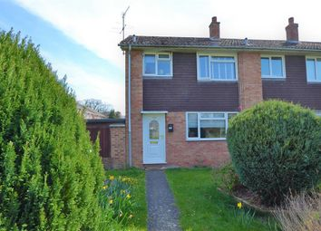 Thumbnail 3 bed end terrace house for sale in Broad Oak Way, Cheltenham