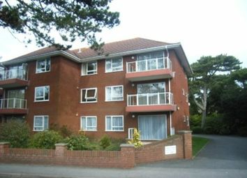Thumbnail 2 bed flat to rent in Twynham Road, Bournemouth