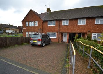 Thumbnail 3 bed terraced house for sale in Lindfield Road, Eastbourne