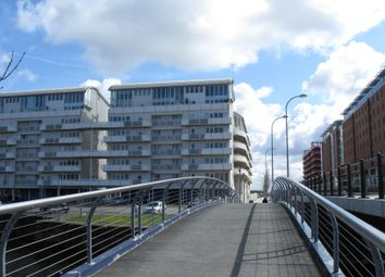 Thumbnail 2 bed flat to rent in 1 Royal Quay, Kings Dock, Liverpool